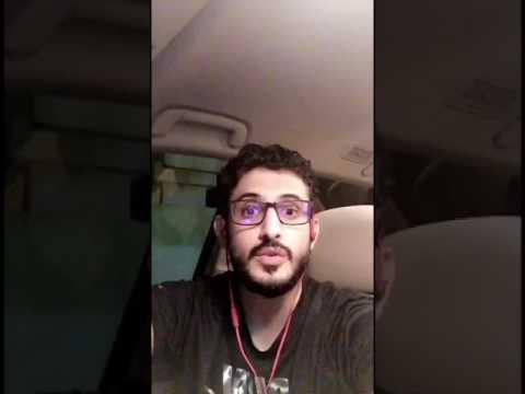 قصة سهسهوبي الذي قابل الشيطان #سناب abcomar