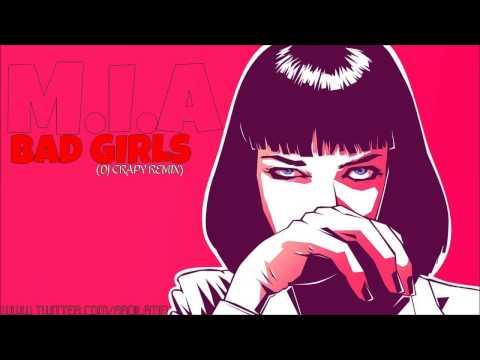 M.I.A - BAD GIRLS ( OFFICIAL ) (M.I.A)