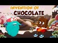 Invention Of CHOCOLATE - The Dr. Binocs Show | Best Learning Videos For Kids | Peekaboo Kidz