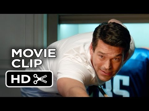 The Best Man Holiday Movie CLIP - Questioning (2013) - Morris Chestnut Movie HD