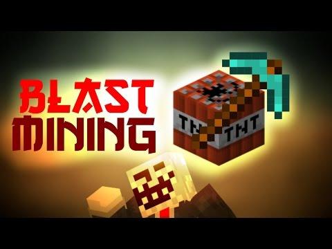 BLAST MINING - UHC Scénario