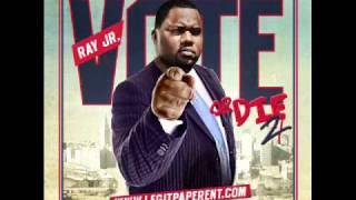 Ray Jr. ft. P Da Artist - Not My Type