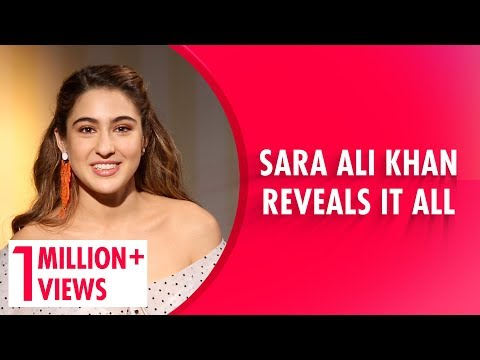 Sara Ali Khan's Most Honest Interview Ever l Kartik Aaryan l Varun Dhawan Mp3