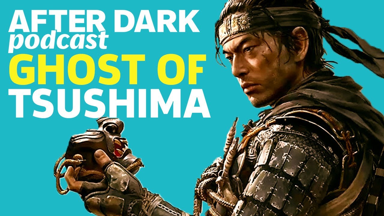 CoD Black Ops Cold War & Ghost Of Tsushima - GS After Dark #42 - GameSpot