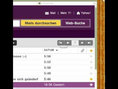 Tutorial 2 - Folgetutorial Yahoo Funktionen