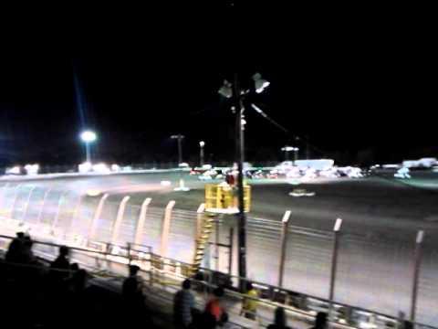 305 sprint a main.mountain creek Speedway.