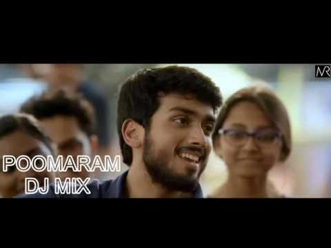 POOMARAM DJ MIX (പൂമരം ഡി.ജെ മിക്സ്സ്)