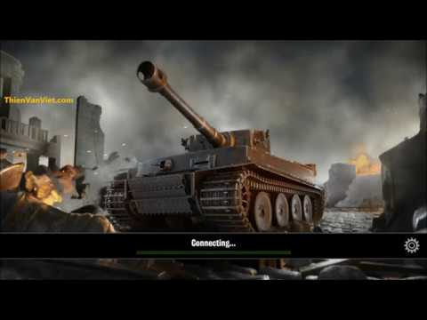 ALL TANKS IN WAR MACHINE GAME