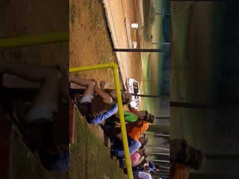 Southern Raceway Demolition Derby 10/14/ 2017