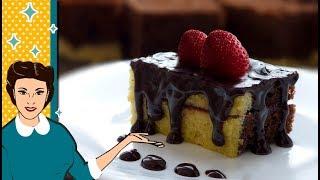 """Вкуснейшее пирожное """"Чародейка"""" с сухим молоком"""