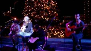 Puddle of Mudd - She Hates Me - Acoustic - 120708