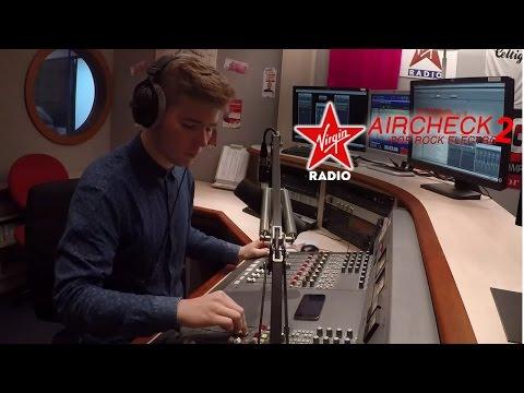 AirCheck Virgin Radio - LEVEL 2