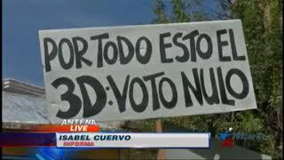 Tribunal Constitucional autoriza a Evo Morales a buscar un cuarto mandato 2017 Video