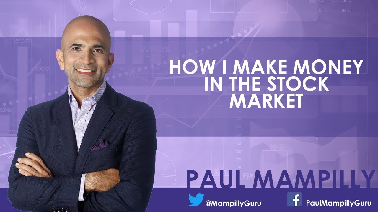 how to make money in the stock market fast