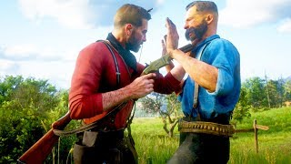 Red Dead Redemption 2 - Epic & Funny Moments Compilation #14
