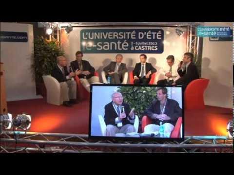 L'évolution du rôle de pharmacien (Table Ronde)