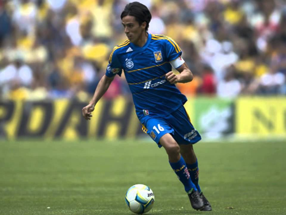 Lucas Lobos Seleccion Mexicana - YouTube