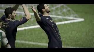 FIFA 16 - Toma El Control - Torneo de jugadores