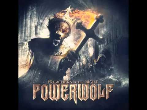 Клип Powerwolf - Last of the Living Dead