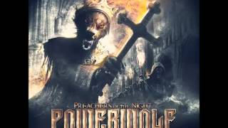 Powerwolf Last Of The Living Dead