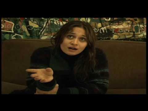 Fiona Apple & Mark Romanek: Filming 'Criminal'