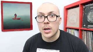 Lil Yachty - Lil Boat MIXTAPE REVIEW