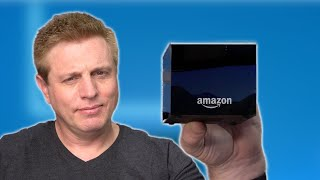 NEW Fire TV Cube REVIEW - MINOR Updates & BETTER Remote