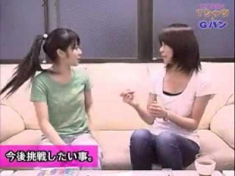 松岡茉優のTシャツ&Gパン 第5回...