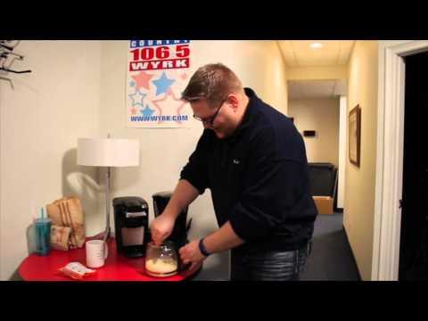 Make Ramen Soup + More in a Coffee Maker: Life Hack with Brett Alan