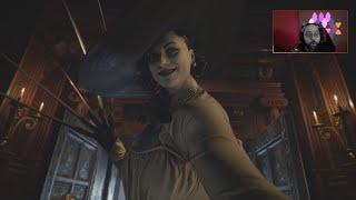 МИСТЕРИОЗНАТА ДАМА | Resident Evil 8 Demo