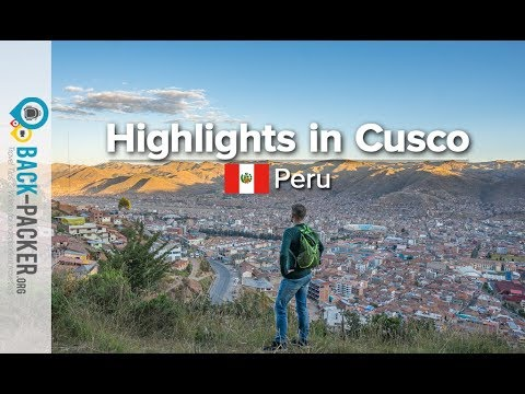Hikes & Things to do in Cusco, Peru (incl. Machu Picchu, Lares Trek, Rainbow Mt, Humantay…)