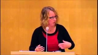 Carina Herrstedt (SD) Yrkeshögskola 2014-12-19 Sverigedemokraterna