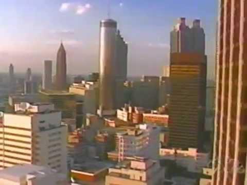 NBC Olympics Open 96