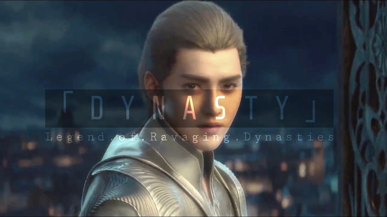 Download Dynasty - L.O.R.D. Legend of Ravaging Dynasties [FMV]
