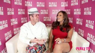 Wendy Williams interviewed by Perez Hilton
