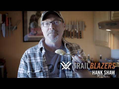Vortex Trailblazers: Hank Shaw