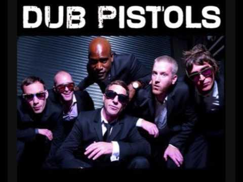 Dub Pistols - Revitalise (ft. TK)