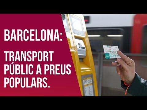 El modelo de transporte público, a debate