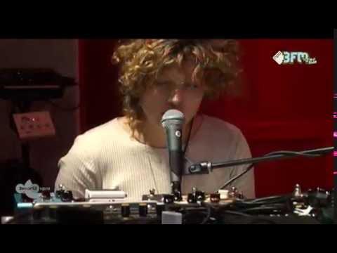 Amanda Bergman   Live bij 3voor12 Radio