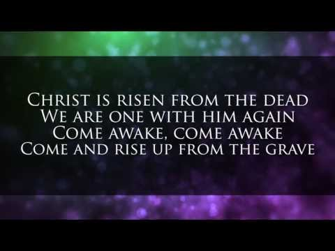 Christ Is Risen - Matt Maher