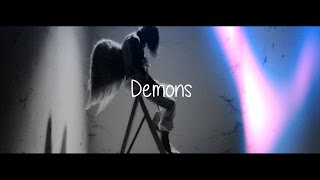 Demons - Imagine Dragons| Subtitulada en Español HD Video