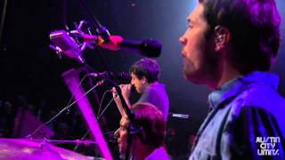"Austin City Limits Web Exclusive: Grizzly Bear ""Two Weeks"""