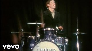Music video by The Cardigans performing Carnival. (C) 1995 Universa...