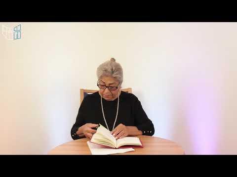 Djiparmissa – Klassische deutsche Gedichte auf Romanes | Online-Lesung
