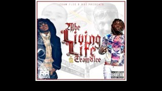 Team Flee ForeignBaybee Ft MBE Cadoe - Living Life