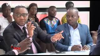 Le Grand Talk- La Quotidienne : Patrick Achi (RHDP) Face à Do…