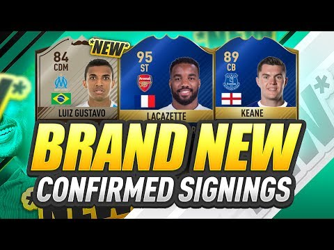 NEW INSANE CONFIRMED TRANSFER RECORD!!
