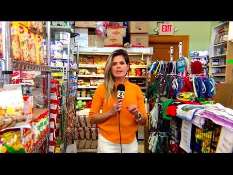 Lei bane sacolinhas plásticas em Somerville - Massachusetts.