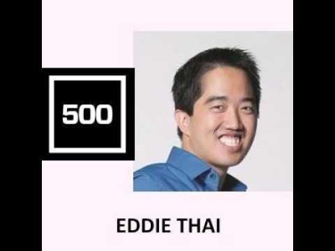 """""""Idea, Team and Execution"""" interview with Eddie Thai Venture Partner at 500 Startups, Vietnam."""