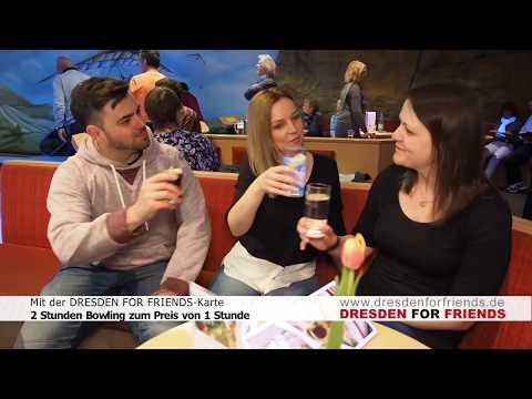 DRESDEN FOR FRIENDS Hains Freizeitzentrum Freital